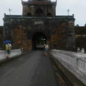 顺化皇城旅游景点攻略图