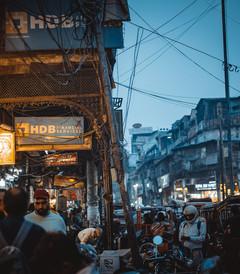 [德里游记图片] 不可思议的印度,也有它光鲜亮丽的一面