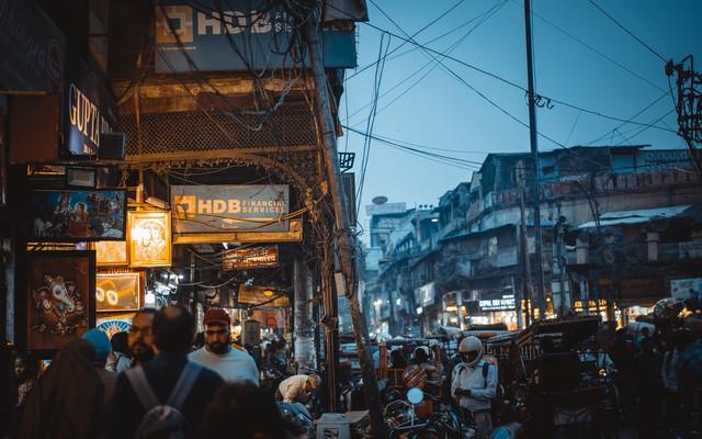 不可思议的印度,也有它光鲜亮丽的一面