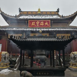 明教寺旅游景点攻略图