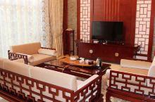 值得一去的酒店——上杭金秋假日酒店  超越五星酒店的标准,送宵夜,环境优美,安静,性价比高  【酒店