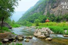 旅行的意义不只是走出去,来郑州周边这些仙境,找回原本的自己!