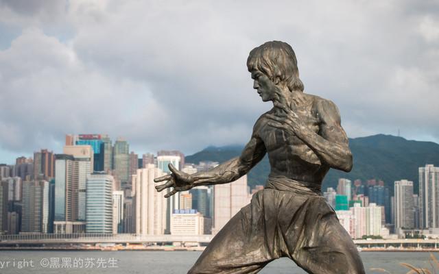 带着爸妈去旅行,紫荆花开游香港