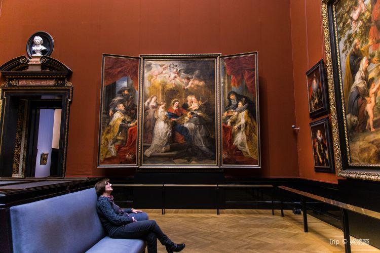 藝術史博物館2