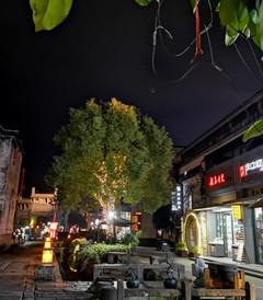 [黄山游记图片] 安徽屯溪老街,品徽州美食,寻觅老街旧日痕迹