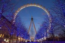 伦敦游学10大浪漫打卡地