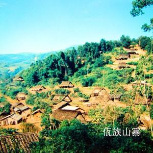西盟游记图文-民族采风:云南西盟阿佤山拍摄记(图)