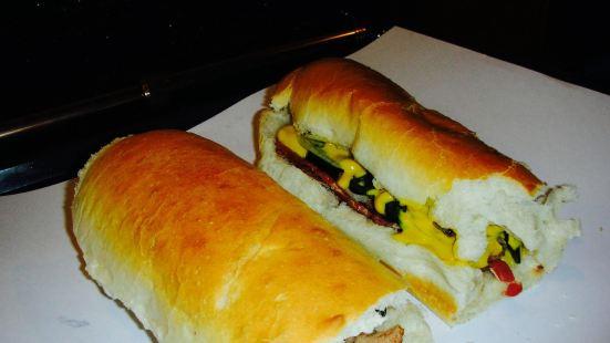 Fatboy Sub & Sandwiches Phnom Penh