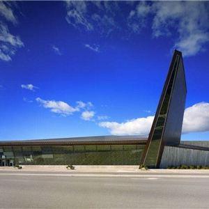 加拿大农业博物馆旅游景点攻略图