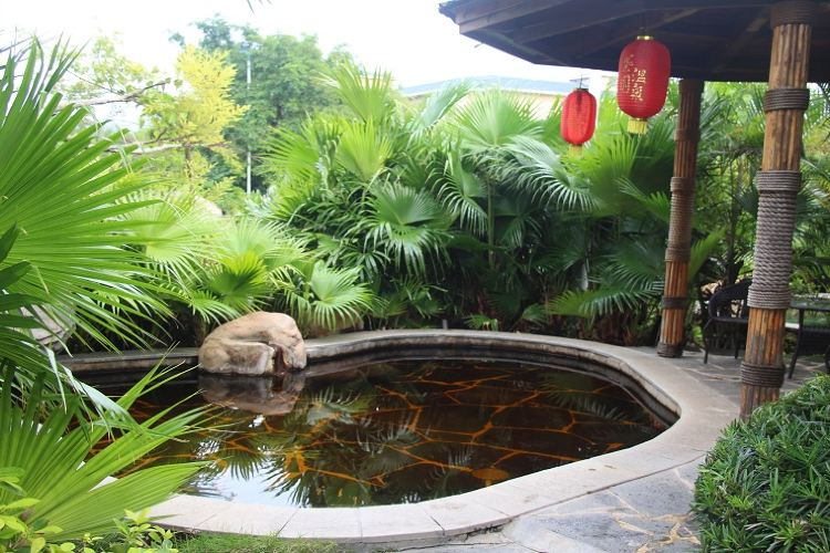 Yeyuan Hotspring Holiday Hotel2