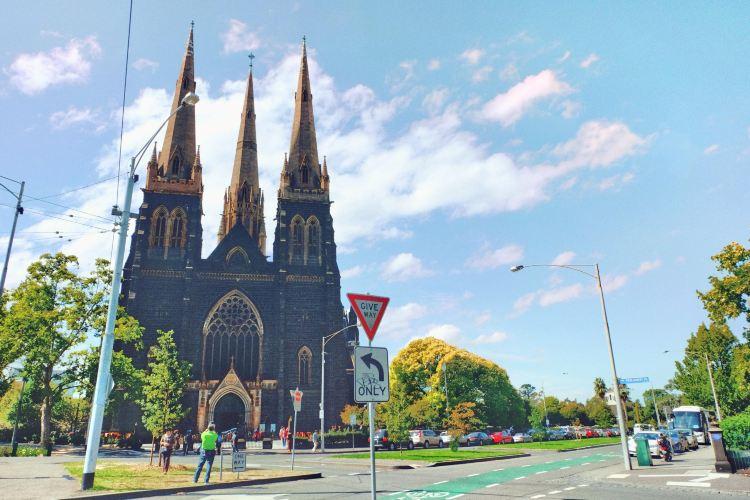 聖帕特里克教堂