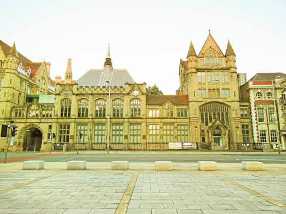 Manchester Museum
