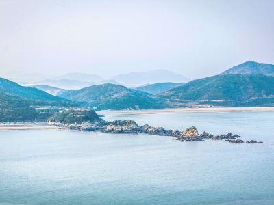 Zhujiajian Scenic Area