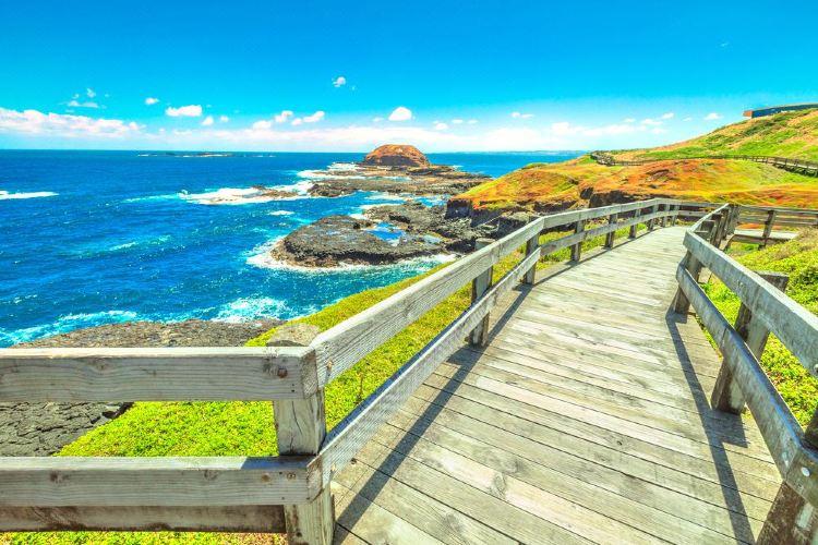 Phillip Island Nature Park