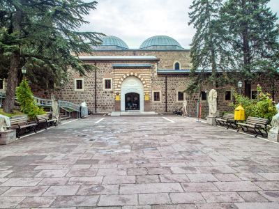Museum of Anatolian Civilizations