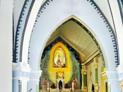 Basilica Virgen del Valle