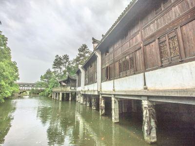 龍遊民居苑