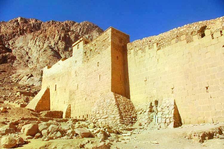 성녀 가타리나 수도원