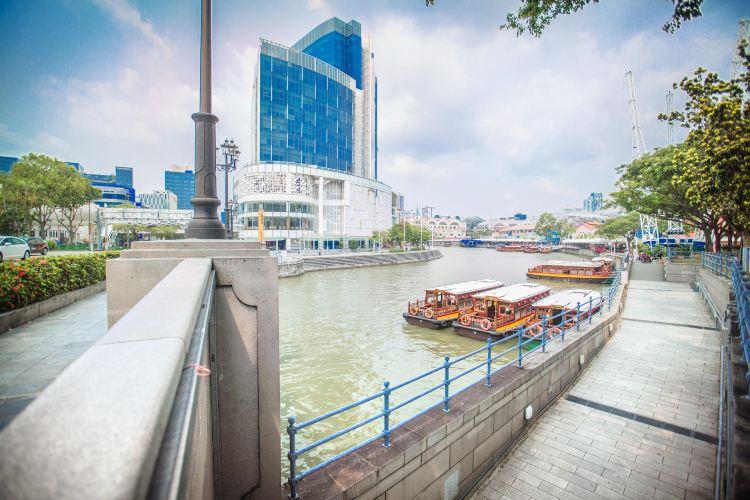싱가포르 강4