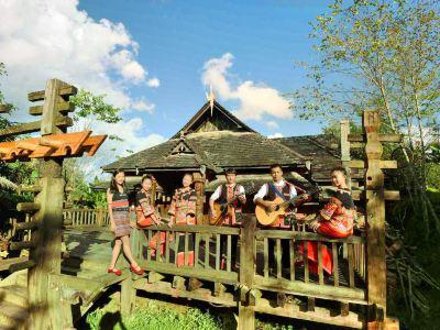 中華普洱茶博覽苑