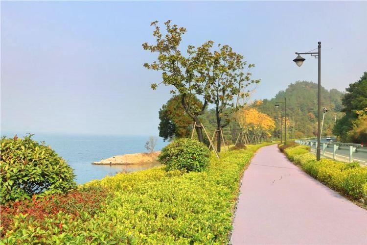 Cycle around Qiandao Lake with Le You Cycling