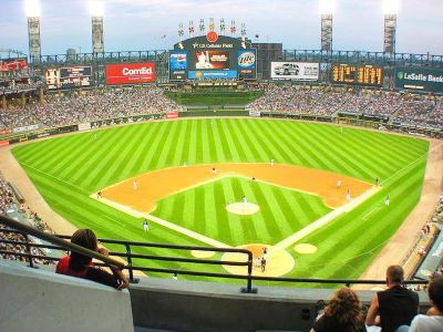 White Sox Field
