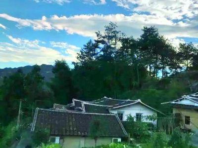 五奎山風景區
