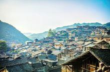 除了西江千户苗寨,贵州还有这5个苗寨彷佛人间秘境,让人心生向往!