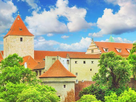 로브코위츠 궁전