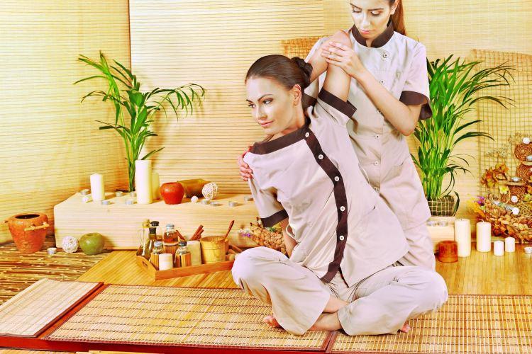 Comfort Massage