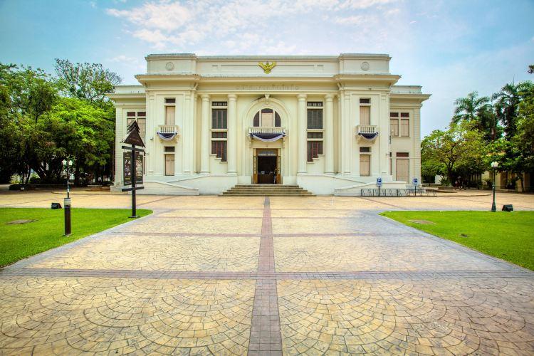 란나 민속박물관
