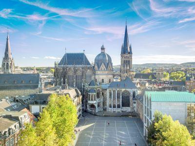 亞琛大教堂