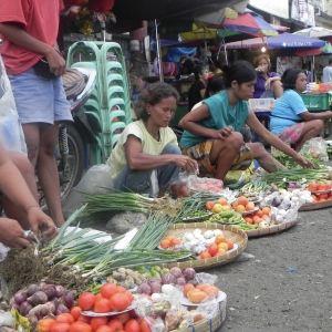 卡尔邦市场旅游景点攻略图