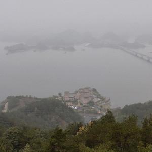 千岛湖游记图文-倒带 千岛湖