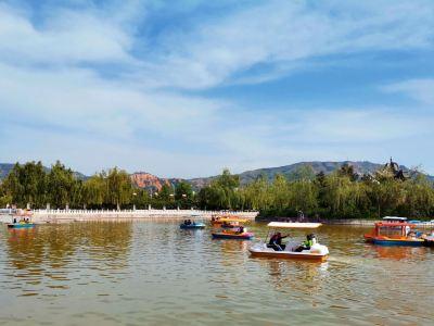 Dongjiao Park