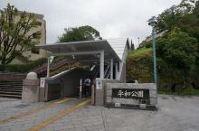日本长崎是1945年第二个世界上被原子弹毁灭的城市