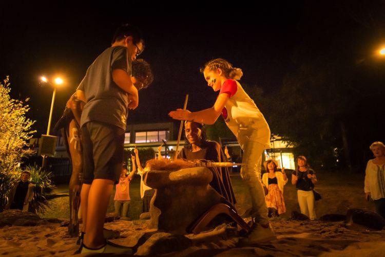 查普凱土著文化公園3