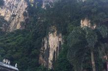 吉隆坡双子塔、黑风洞……