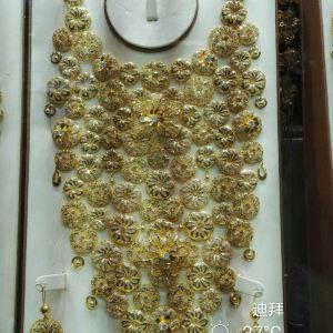 沙迦传统民俗博物馆旅游景点攻略图