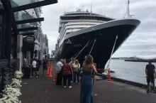 澳大利亚新西兰十三天邮轮之旅