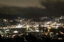 长崎稻佐山夜景