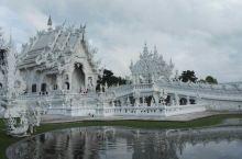 泰国自驾游第五天:清莱~清迈