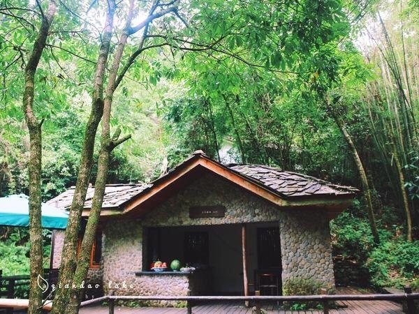 첸다오후 삼림산소방(천도호 삼림양파)3