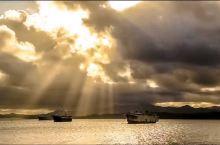 光与影的传说,魅力大海深处风情