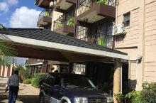 内罗毕100美元的商务酒店