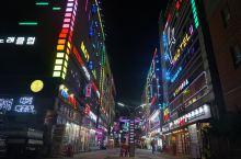 仁川中转酒店