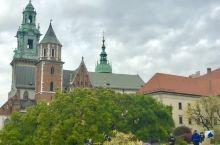 波兰古都克拉科夫
