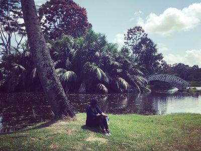 Guyana Zoological Park