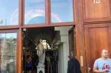 女性参观者也感兴趣的-阿姆斯特丹性博物馆