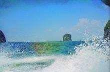 海上桂林,一一下龙湾游记